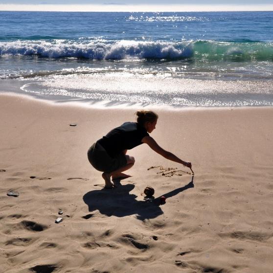 homokba irok