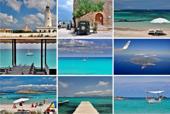 Ibiza es Formentera