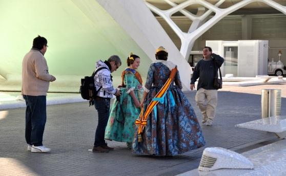 valenciai kosztum