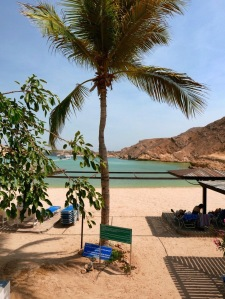 Oman Diving Center