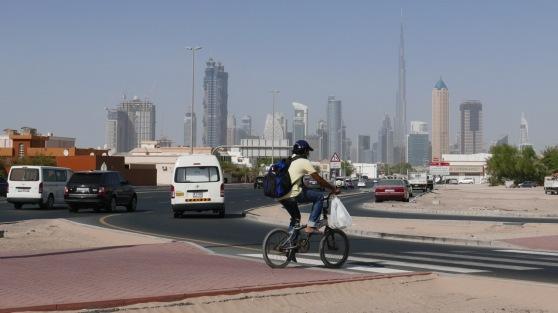 Dubaiba autoval